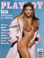 Playboy Magazine [Poland] (December 2000)