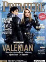 Premiere Magazine [France] (November 2016)