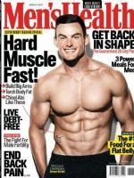 Men's Health Magazine [South Africa] (March 2017)
