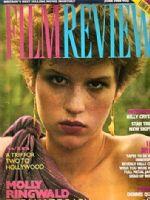 Film Review Magazine [United Kingdom] (June 1988)