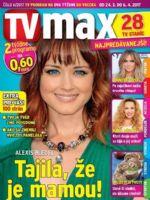 TV Max Magazine [Slovakia] (24 March 2017)