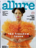 Allure Magazine [United States] (July 2018)