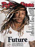 Rolling Stone Magazine [United States] (14 July 2016)