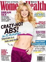 Women's Health Magazine [United States] (October 2014)