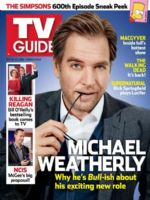 TV Guide Magazine [United States] (10 October 2016)