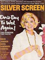Silver Screen Magazine [United States] (March 1969)
