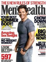 Men's Health Magazine [United States] (June 2018)
