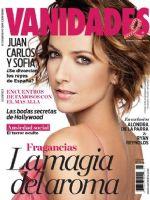Vanidades Magazine [Ecuador] (13 October 2014)