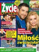 Zycie na goraco Magazine [Poland] (27 September 2012)