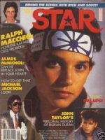 Tiger Beat Magazine [United States] (August 1984)