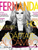 Fernanda Magazine [Mexico] (March 2014)