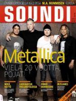 Soundi Magazine [Finland] (October 2016)