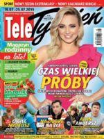 Tele Tydzień Magazine [Poland] (19 July 2019)