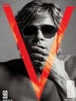 V Magazine [United States] (December 2015)