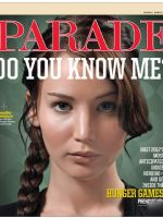 Parade Magazine [United States] (18 March 2012)