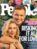 People Magazine [United States] (25 March 2019)