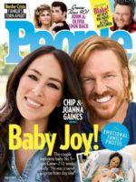 People Magazine [United States] (9 July 2018)