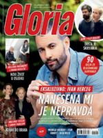 Gloria Magazine [Croatia] (14 December 2017)