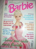 Barbie Magazine [Brazil] (September 1998)