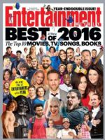 Entertainment Weekly Magazine [United States] (16 December 2016)