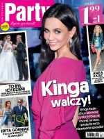 Party Magazine [Poland] (23 June 2014)