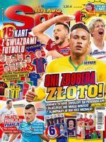 BRAVO sport Magazine [Poland] (3 August 2016)