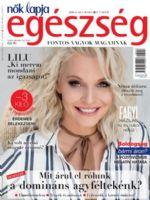 Nők Lapja Egészség Magazine [Hungary] (June 2018)