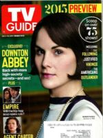 TV Guide Magazine [United States] (5 January 2015)