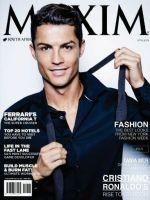 Maxim Magazine [South Africa] (April 2015)