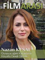 Film Arasi Magazine [Turkey] (December 2013)