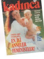 Kadinca Magazine [Turkey] (May 1992)