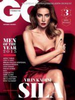 GQ Magazine [Turkey] (December 2015)