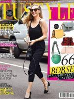 Tu Style Magazine [Italy] (4 September 2018)