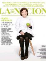 La Nacion Revista Magazine [Ecuador] (25 September 2016)