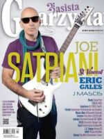 Gitarzysta Magazine [Poland] (April 2017)