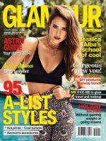 Glamour Magazine [South Africa] (January 2014)