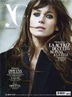YO DONA Magazine [Spain] (22 November 2014)