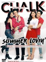 Chalk Magazine [Philippines] (April 2016)