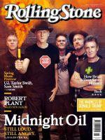 Rolling Stone Magazine [Australia] (November 2017)