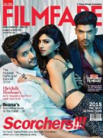 Filmfare Magazine [India] (14 January 2015)