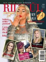 Ridikül Magazine [Hungary] (March 2019)