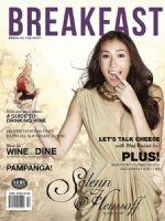 Breakfast Magazine [Philippines] (October 2013)