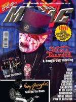 Metal Maniacs Magazine [United States] (December 2014)