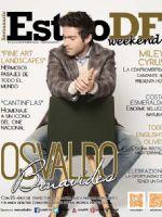 Estilo Df Magazine [Mexico] (19 September 2014)