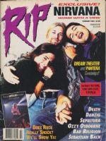 Rip Magazine [United States] (February 1994)