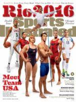 Sports Illustrated Magazine [United States] (25 July 2016)