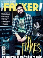 Fakker! Magazine [Czech Republic] (March 2019)