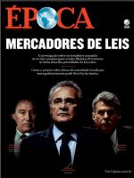 Epoca Magazine [Brazil] (22 April 2017)