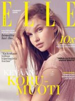 Elle Magazine [Finland] (January 2019)