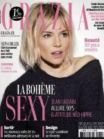 Grazia Magazine [France] (19 February 2015)